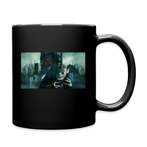 halloween - Full Color Mug