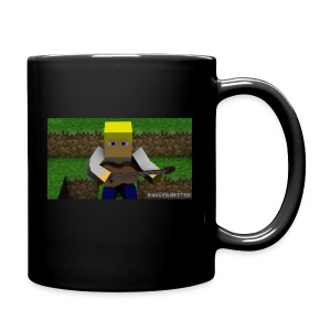 Mc rullendesten - Full Color Mug