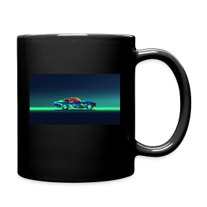 The Pro Gamer Alex - Full Color Mug