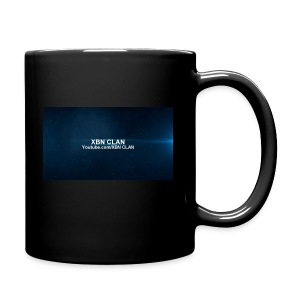 XBN CLAN - Full Color Mug