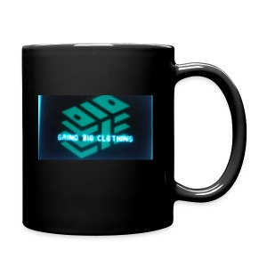 Grind Big Clothing - Full Color Mug