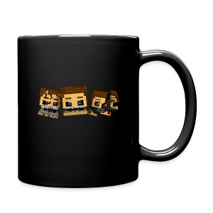 Doctorks' Shirts - Full Color Mug