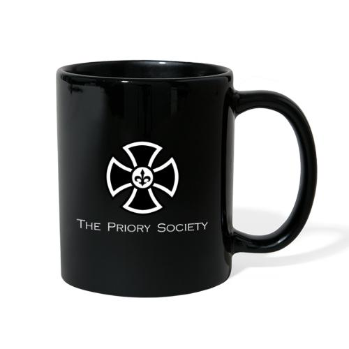 Priory Society Accessories - Full Color Mug
