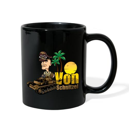 Von Schnitzel Afrika - Full Color Mug