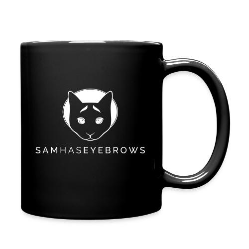 sam - Full Color Mug