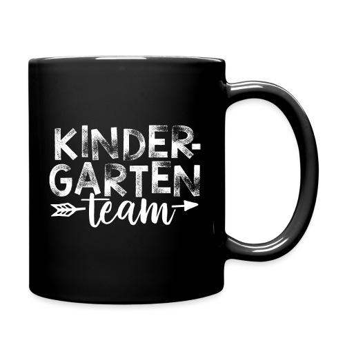 Kindergarten Team Teacher T-Shirts - Full Color Mug