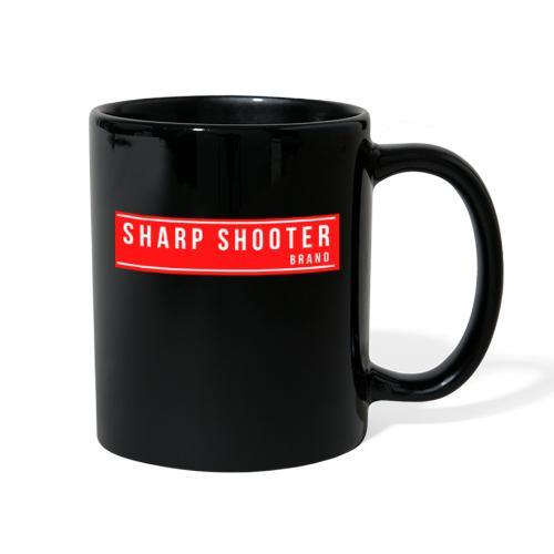 SHARP SHOOTER BRAND 1 - Full Color Mug