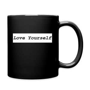 Love Yourself - Full Color Mug
