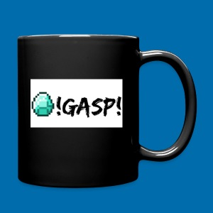 Diamond Gasp! - Full Color Mug