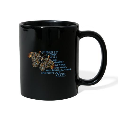 New in Christ - Full Color Mug