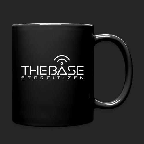 thebase starcitizen white - Full Color Mug