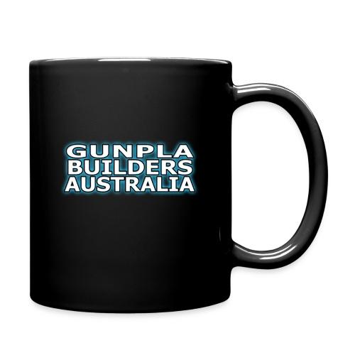 GBA Logo only - Full Color Mug