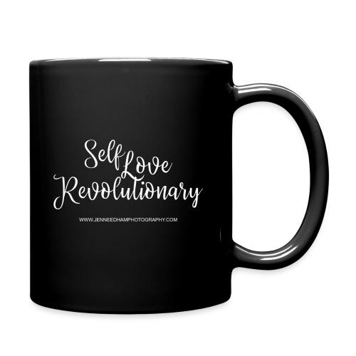 Self Love Revolutionary - Full Color Mug
