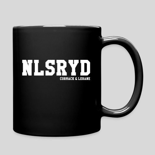 NLSRYD - Full Color Mug