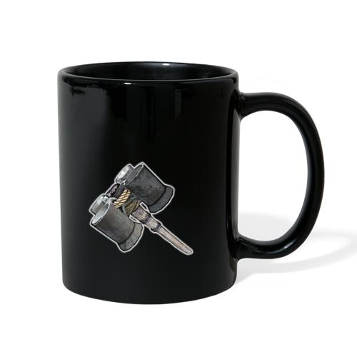 Weaponized Junk Mod - Full Color Mug