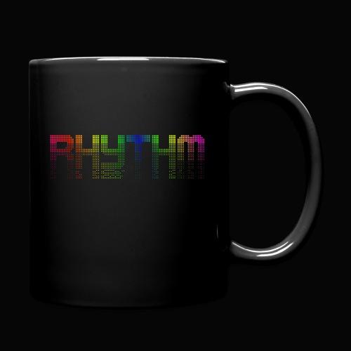 Rhythm! - Full Color Mug