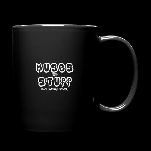 MAS tshirt1 png - Full Color Mug