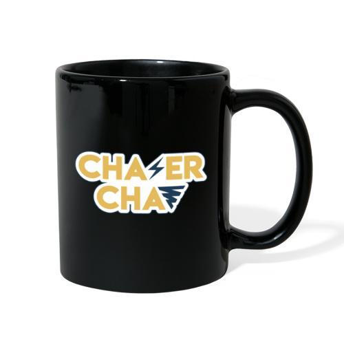 Chaser Chat Logo - Full Color Mug