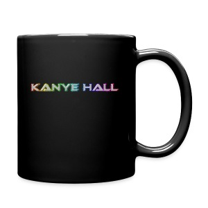 Kanye Hall - Full Color Mug