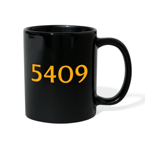 Accessories - Full Color Mug