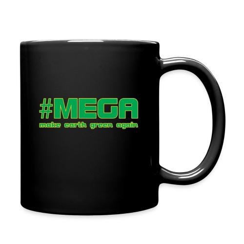 #MEGA - Full Color Mug