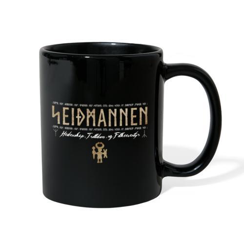 SEIÐMANNEN - Heathenry, Magic & Folktales - Full Color Mug