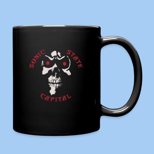 SSC-Scull - Full Color Mug