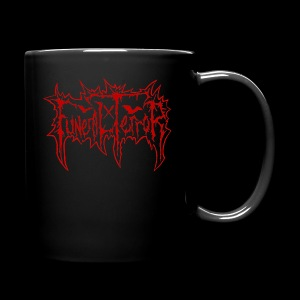Funeral Terror - Official Merchandise - Full Color Mug