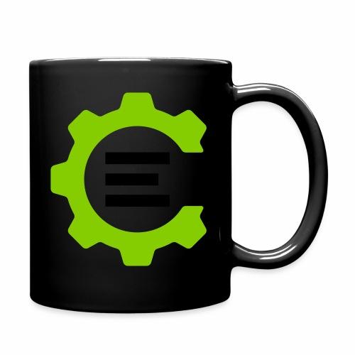 Giant Logo - Full Color Mug