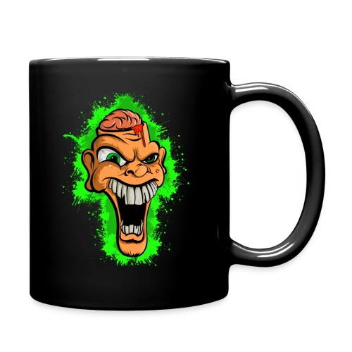 Out of sorts... - Full Color Mug