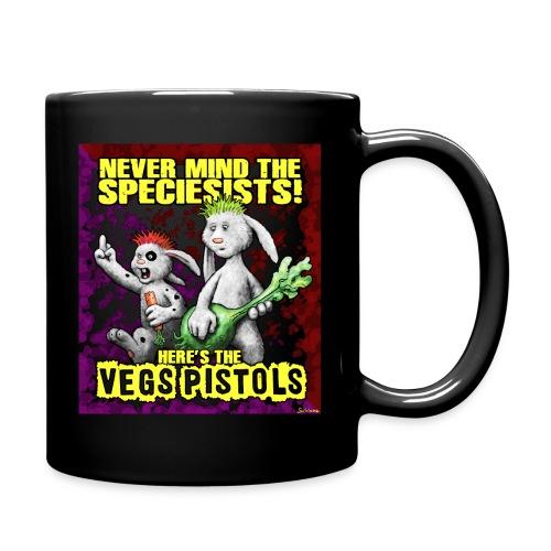 Vegs Pistols - Full Color Mug