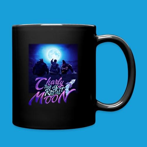 CTARTTM - Full Color Mug
