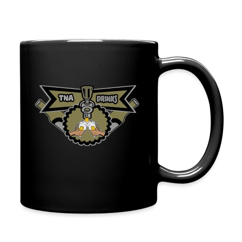 OG Mug - Full Color Mug
