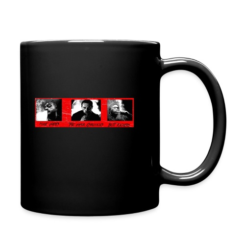 Teamwork.png - Full Color Mug