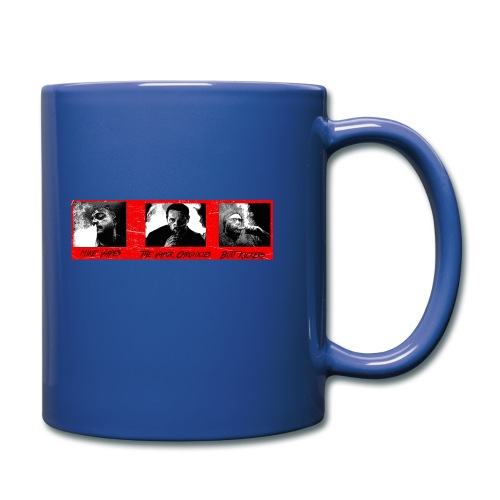 Teamwork.png - Full Color Mug