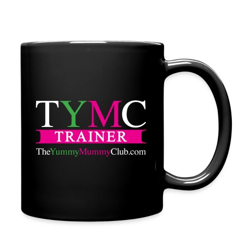 TYMC Trainer - Full Color Mug