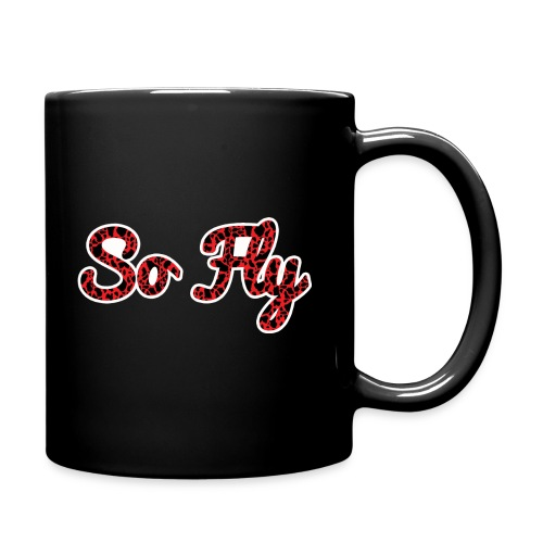 The Red Cow - Full Color Mug