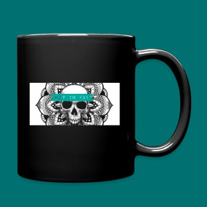 Lost in Fate Design #2 - Full Color Mug