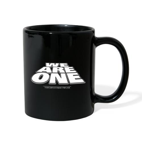 We are One 2 - Full Color Mug