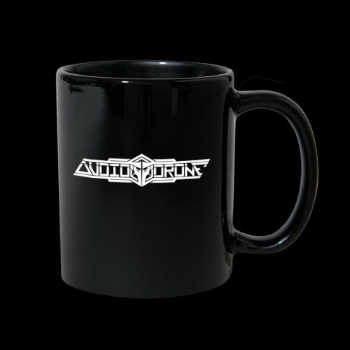 Audiodrone Merch - Full Color Mug