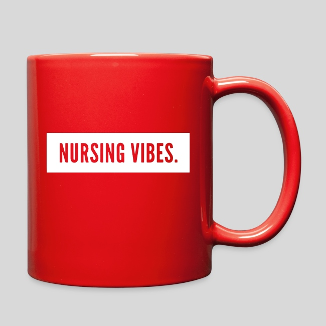 Nursing Vibes.