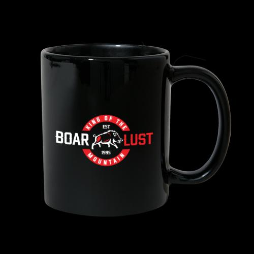 Boar Lustlogo - Full Color Mug