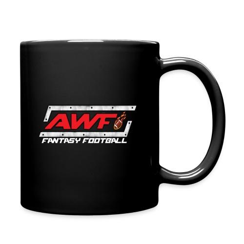 AWF Official Logo - Full Color Mug