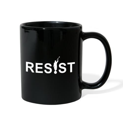 Resist - Full Color Mug