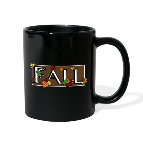 PD 4Seasons FallGIF - Full Color Mug