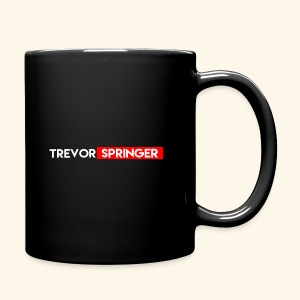 Trevor Springer (YOUTUBE EDITION) - Full Color Mug