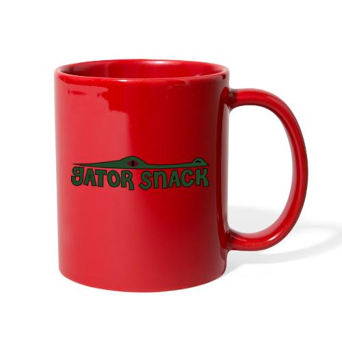 Gator Snack - Full Color Mug