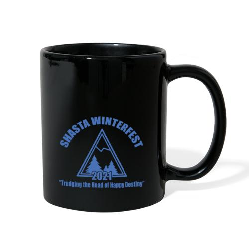 front logo - Full Color Mug