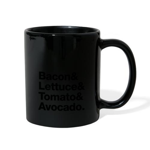 BLTA - Full Color Mug