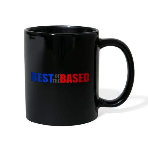 Best of the Based - Full Color Mug